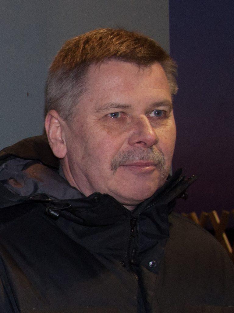 Arnold Erasim