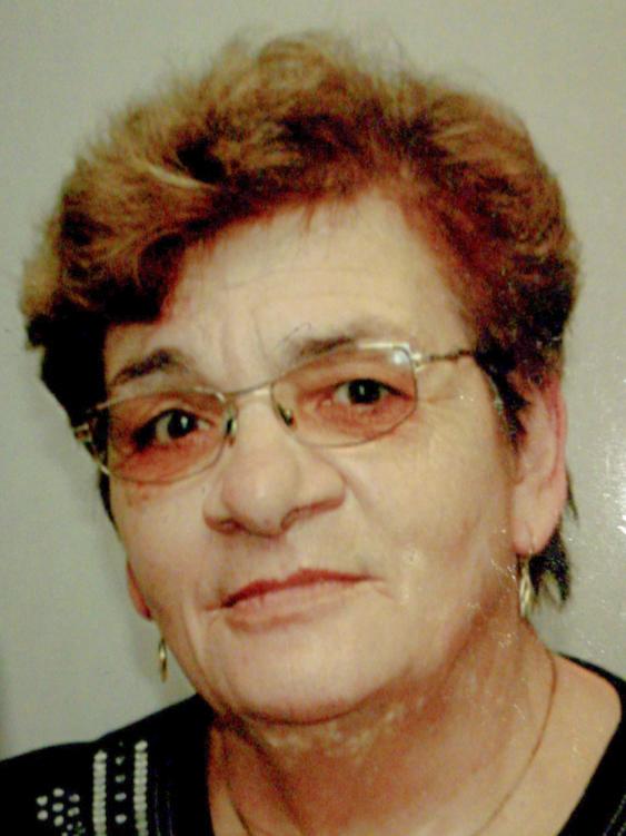 Anna Hörmann ASV Hohenau Ausschuss