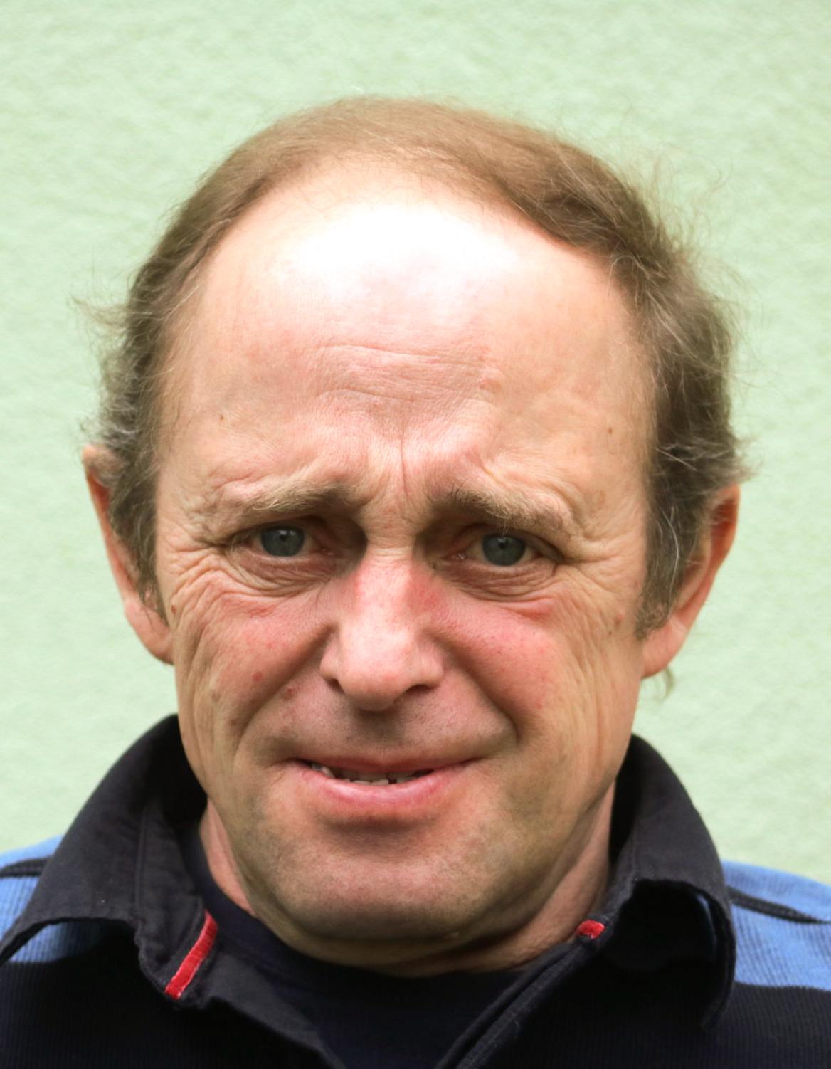 Gerhard Heinz ASV Hohenau Ausschuss