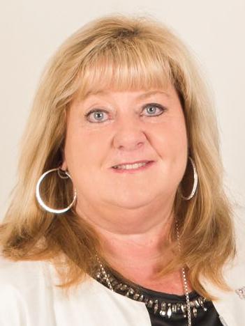 Eva Kramberger ASV Hohenau Ausschuss
