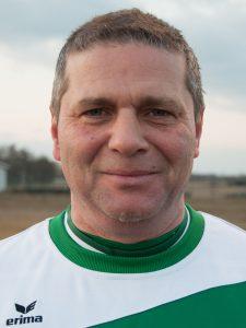 Berhard Sachs   Trainer