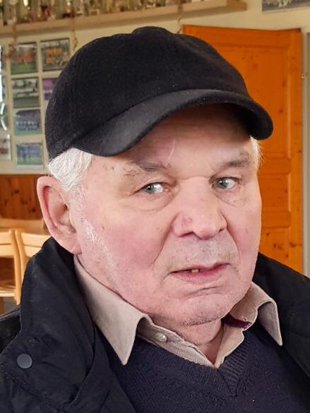 Otto Scheer ASV Hohenau Ausschuss