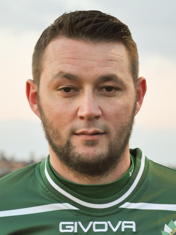 Bartol Domic | 6 | Verteidigung
