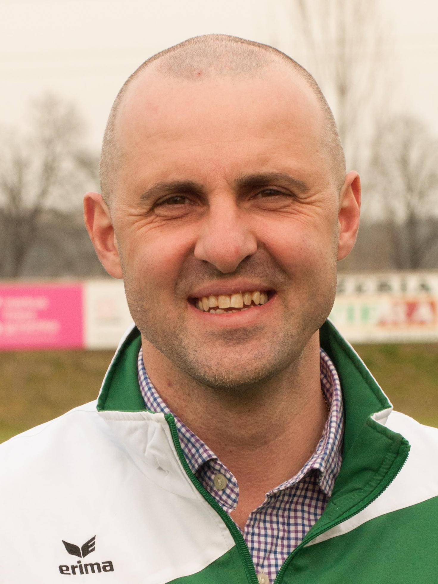 Thomas Gaida - Trainer