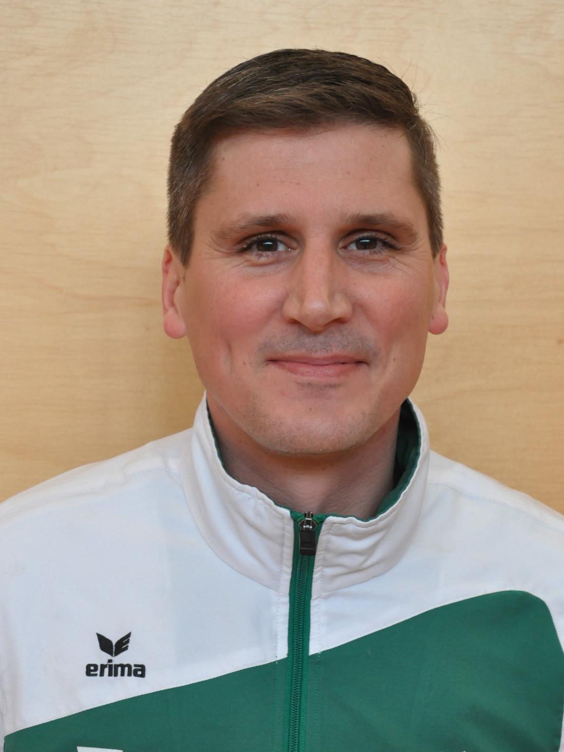 Gerd Müller - Trainer