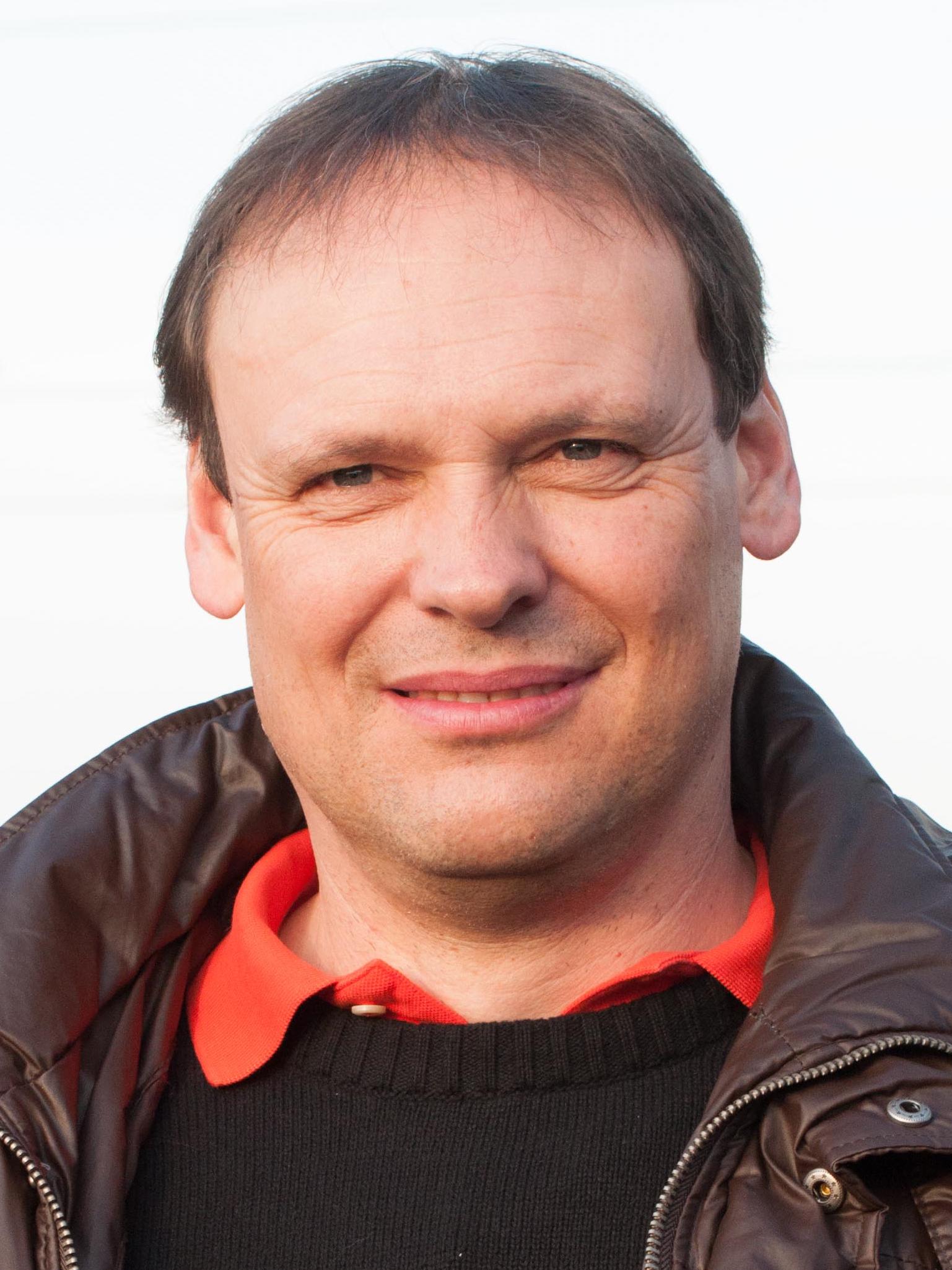 Christian Kramberger - Obmann Stellvertreter