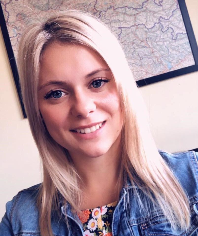 Sabrina Kramberger