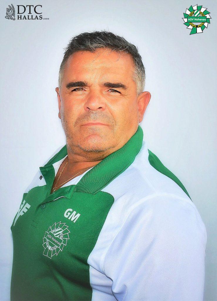 Gerald Drabek