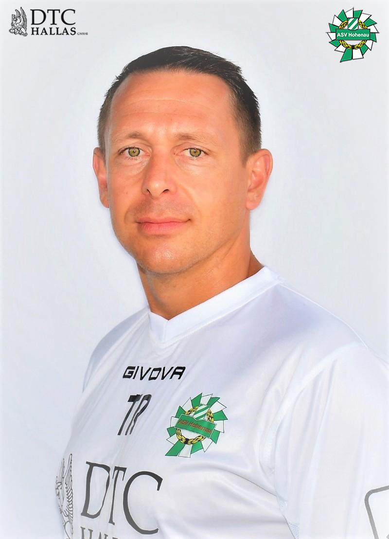 Johannes Prater | Trainer U23
