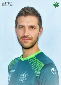Marek Skoda | Mittelfeld | 8