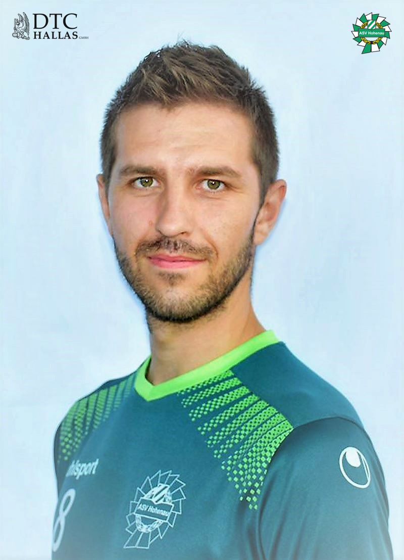 Marek Skoda | 8 | Mittelfeld