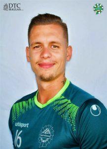 Martin Hrubsa | Verteidigung | 16