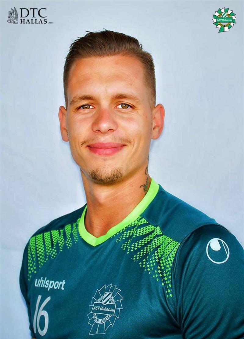 Martin Hrubsa | 16 | Verteidigung