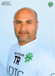 Sedat Sahin | Trainer