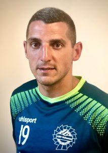 Radoslav Ciprys | Verteidigung | 19